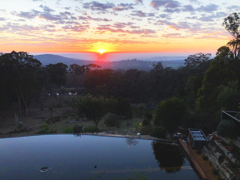 Big Hill, NSW