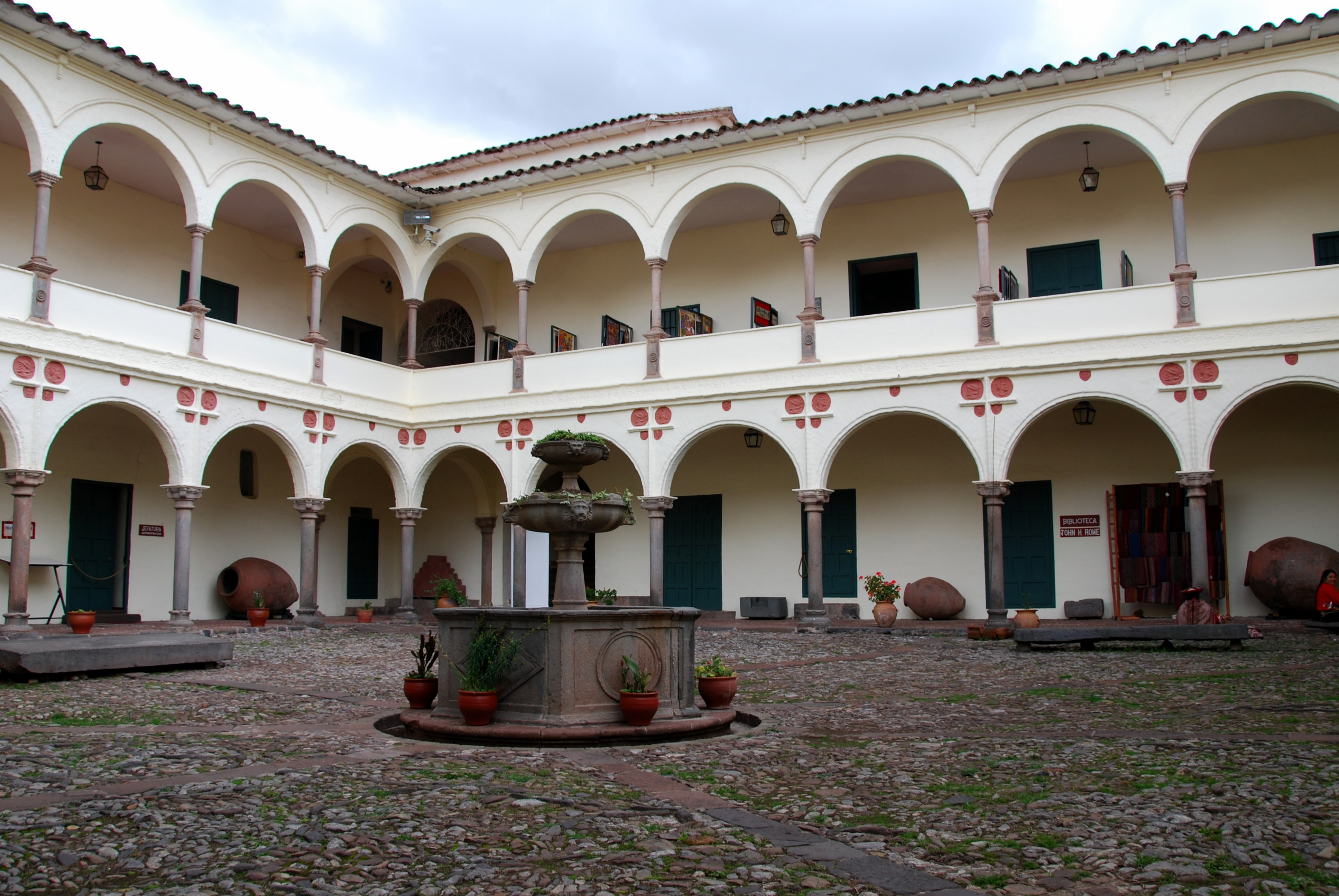 Museu Inka
