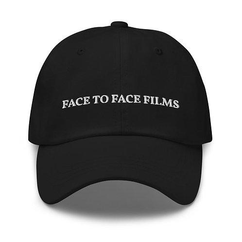 Baseball Hat (Black)