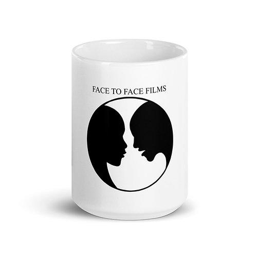 Face To Face Mug