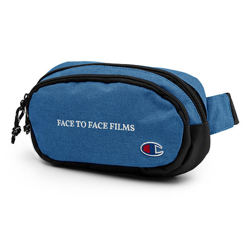 Fanny Pack (Blue)