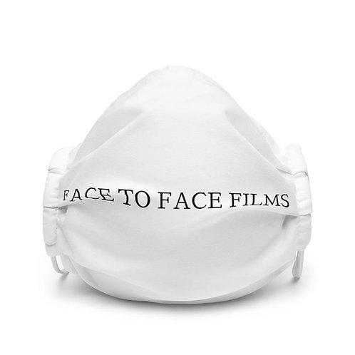 Mask (White)