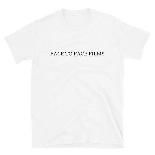 Company T-Shirt  (White)