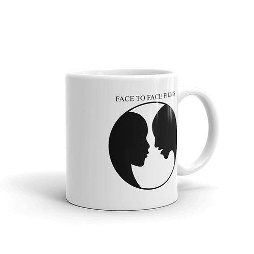 Face To Face Mug (11oz)