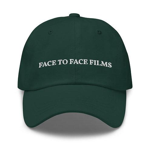 Baseball Hat (Green)