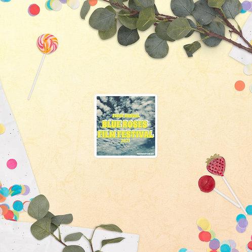 Sticker (Blue Roses Film Festival)