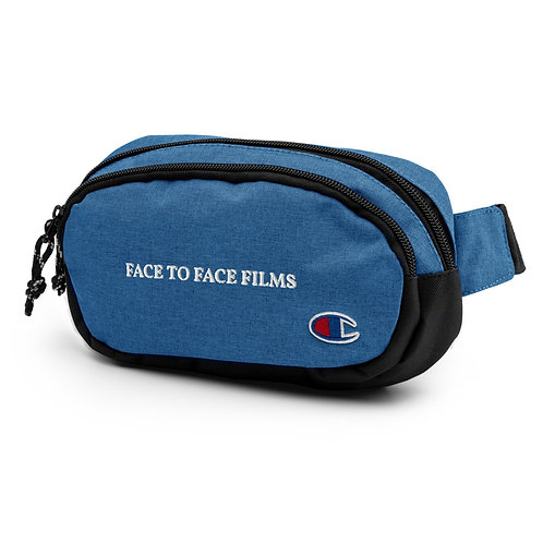 Face to Face Fanny Packs