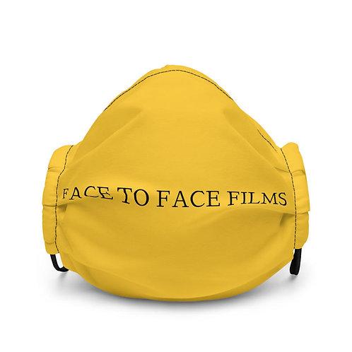 Mask (Yellow)