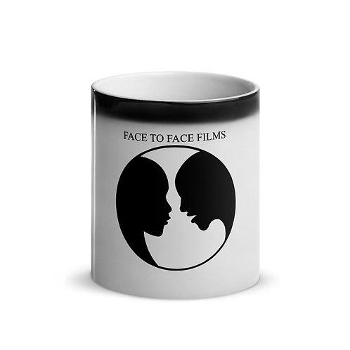 Face To Face Magic Mug