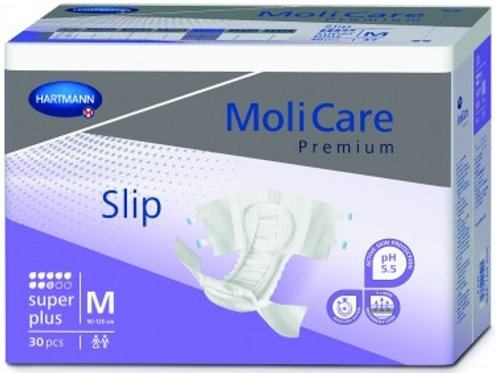 MOLICARE SUPER MEDIUM SAC 26