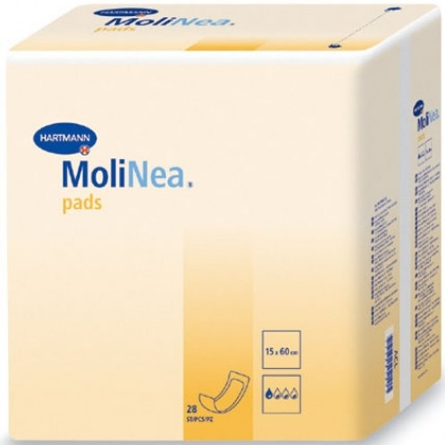 MOLINEA PADS TRAVERSABLES 15X60 SAC 28