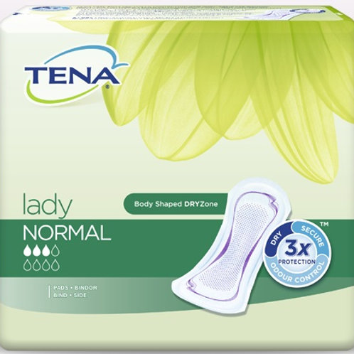 TENA LADY NORMAL SAC 24