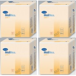 CARTON MOLINEA PADS F INTRAVERSABLES 15X60   4X28