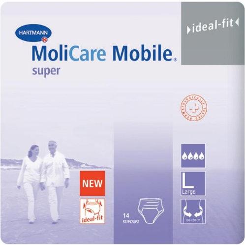 MOLICARE MOBILE SUPER LARGE SAC 14