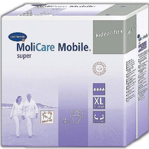 MOLICARE MOBILE SUPER XL SAC 14
