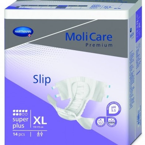 MOLICARE SUPER XL SAC 14