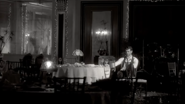 NESREEN TAFESH - METGHAYAR ALAYI - MUSIC VIDEO