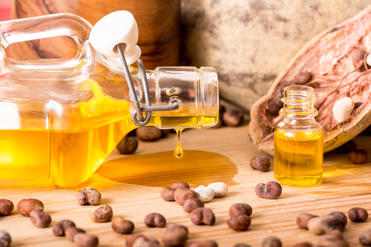 Pona - Organic Baobab Oil