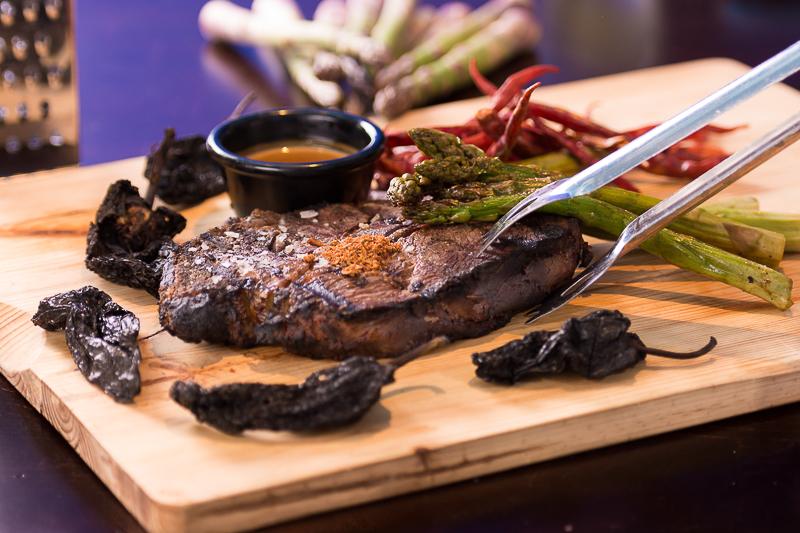 Steak & Chili