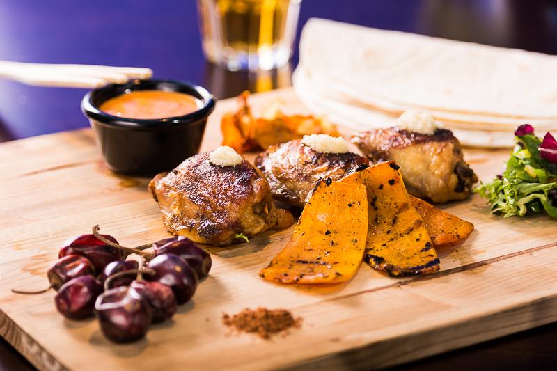 Cantina West - Habanero Chicken