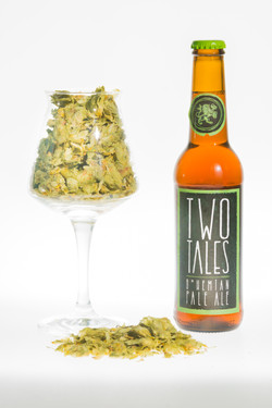 Two Tales Czech Beer