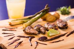 Cantina West Chili & Choc Chicken