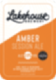 Amber Session Ale