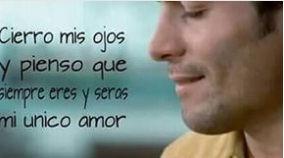 Frases De Amor Por Chayanne Y Por Amar