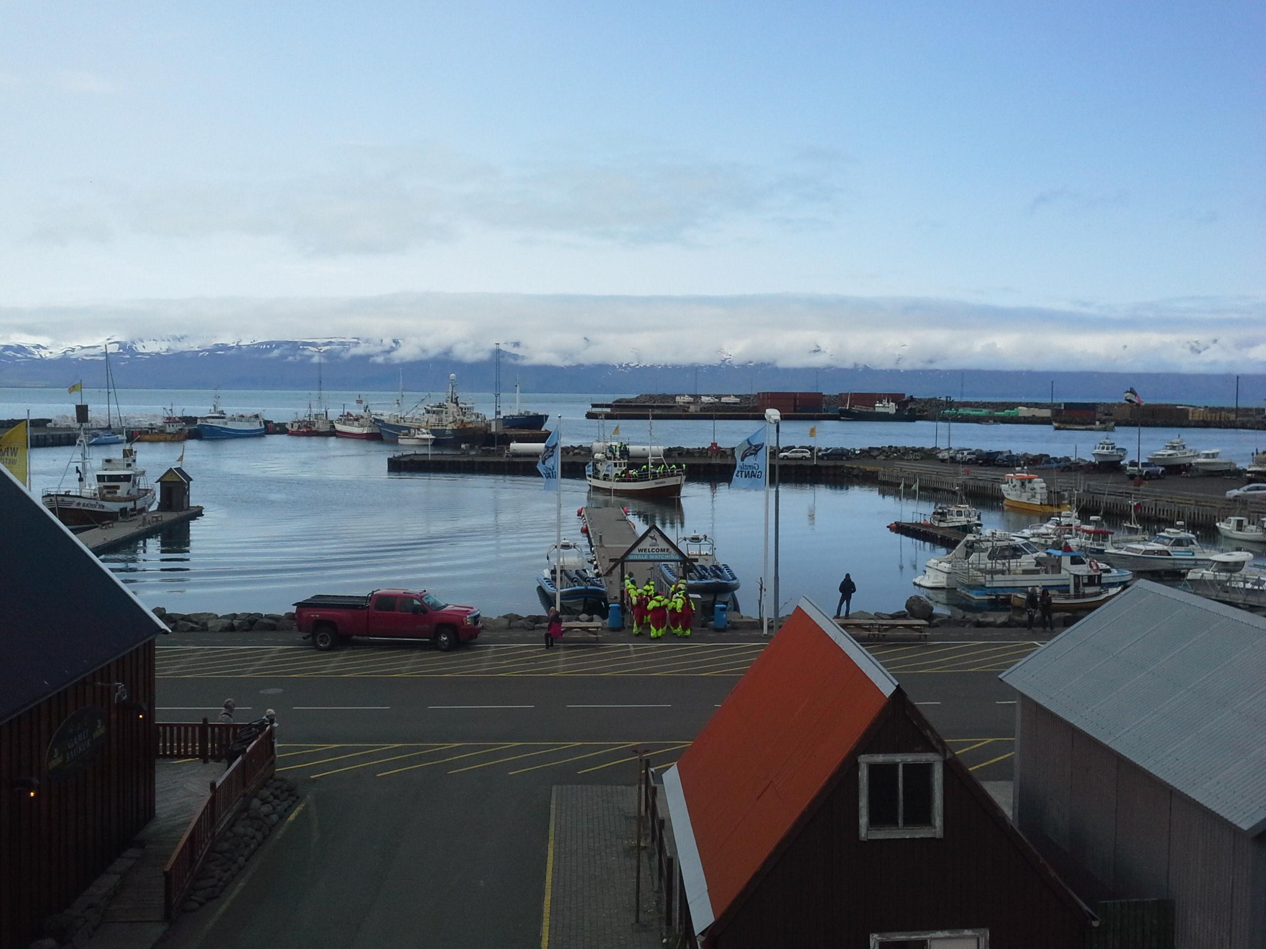 Voyage Islande