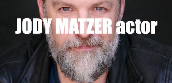 ROLLING! ROLLING! | JODY MATZER actor