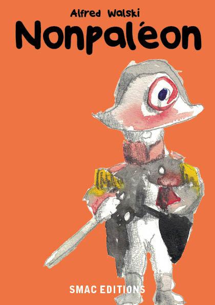 Nonpaléon - Livre jeunesse
