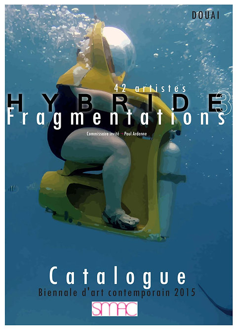 Catalogue Hybride 3