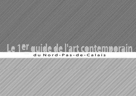 Le 1er guide de l'art contemporain du Nord-PdC