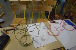 Ateliers Lycée Oignies