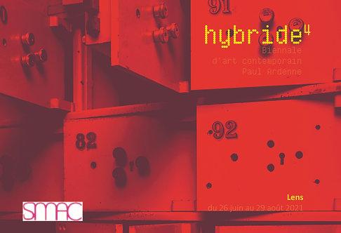 """Hybride 4 : """"ouvrir"""""""