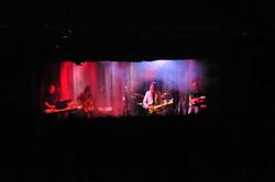 Concert Rock progressif