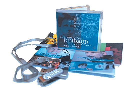 Rimbaud - Les Cahiers de Douai USB FlashBOX