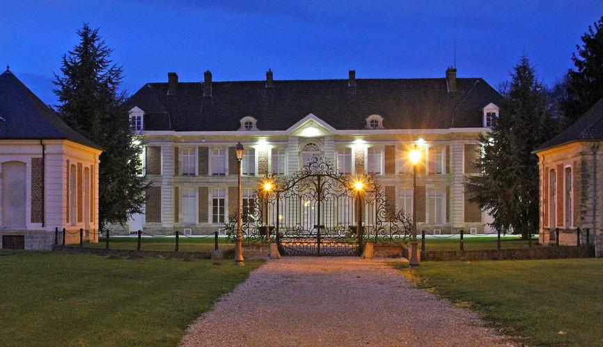 Ecomusée de Roost-Warendin