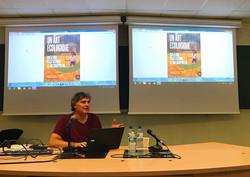 Conférence Paul Ardenne