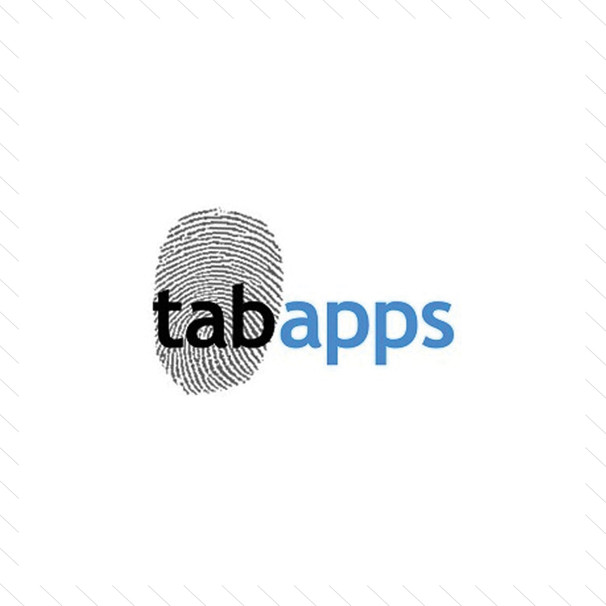 'Tabapps' logo