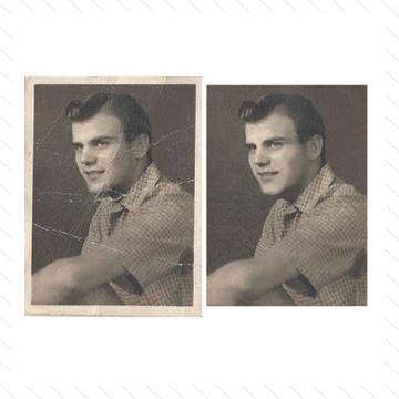 Photo Restoration 1