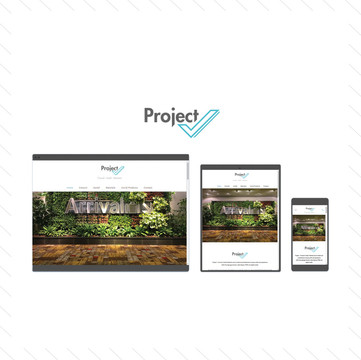 'Project' Website
