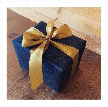 Gift Wrapping Example 5