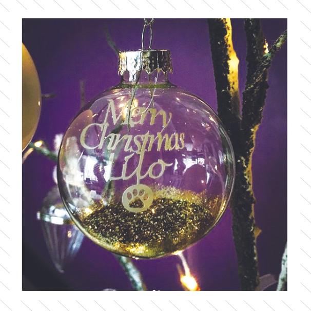 Christmas Bauble 3