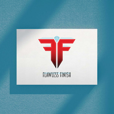 'Flawless Finish'