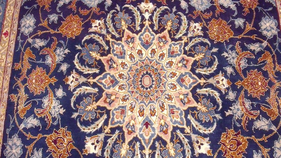 Antique Blue Tabriz