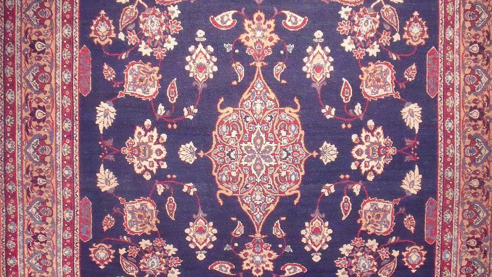 Antique Persian Hamadon 4 x 5