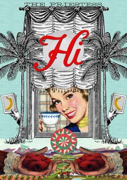 The High (Hi!) Priestess