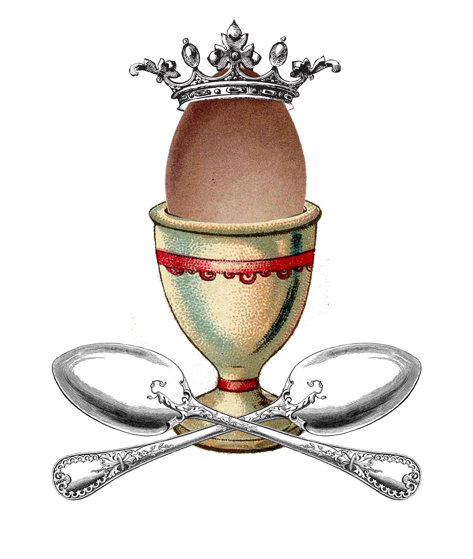 Eggscelency