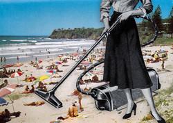 Sunday Beach Bitch